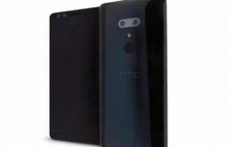 דיווח: +HTC U12 ישלב מסך 6 אינץ', Snapdragon 845 וארבע מצלמות
