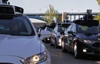 מצטרפת לניסוי: חברת UBER החלה להציע נסיעות ברכבים אוטונומיים