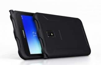 סמסונג משיקה בישראל דור שני לטאבלט המוקשח Galaxy Tab Active2