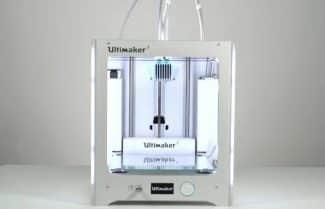 חברת מפעיל משיקה בישראל את מדפסות התלת מימד של Ultimaker