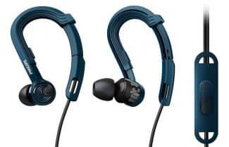 פיליפס משיקה בישראל קו אוזניות ספורט מעוצבות וקלות משקל המותאמות לספורטאים