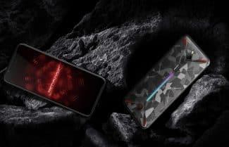 הוכרז: Nubia Red Magic 3 – סמארטפון גיימינג עם צילום וידאו ב-8K
