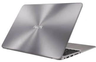 אסוס משיקה בישראל את המחשב הנייד Zenbook Pro UX510; המחיר 5,150 שקלים