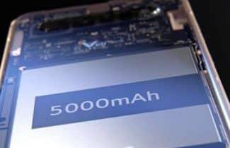 לא בברצלונה: LG V60 ThinQ נחשף בתמונות