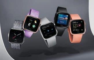 לא כולל עברית: באג משיקה את שעון הכושר Fitbit Versa