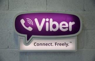 אפליקציית Viber מתעדכנת עם מספר חידושים משמעותיים