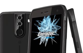 ברצלונה 2017: Energizer מכריזה על סמארטפון קשוח עם מצלמה כפולה