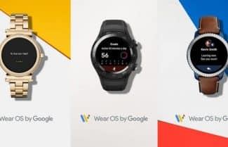 הערכה: גוגל תציג לראשונה שעון חכם תחת המותג Pixel