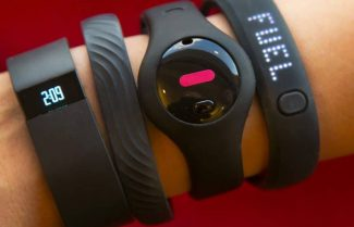 שוק המכשירים הלבישים: אפל ושתי סיניות מחליפות מקומות בפיסגה