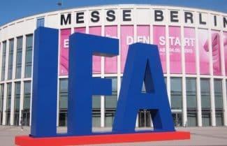 תערוכת IFA 2017 יוצאת רשמית לדרך; צפו בוידאו ישירות מברלין