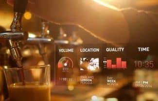 סטארטאפ ישראלי מחבר את ברז הבירה לאינטרנט