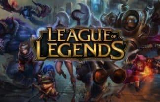 מאסטרקארד תעניק חסות למשחק הפופולרי League of Legends