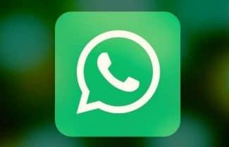 חוגגים באפליקציה: 63 מיליארד הודעות WhatsApp נשלחו בערב ראש השנה האזרחי