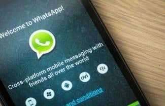 למעלה ממיליון משתמשים הורידו אפליקציית WhatsApp מזוייפת
