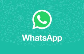 בקרוב אצלכם: WhatsApp מבצעת שינוי קוסמטי בחלון השיחה