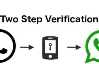 יותר בטוח: WhatsApp מוסיפה אימות דו שלבי; איך תעשו את זה?