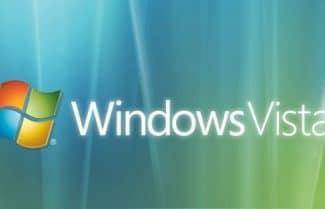 אסטה לה ויסטה: מיקרוסופט אומרת שלום (ולא להתראות) ל-Windows Vista