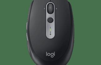 דיל לילה: עכבר מחשב 'שקט' Logitech M590 – במחיר מעולה!