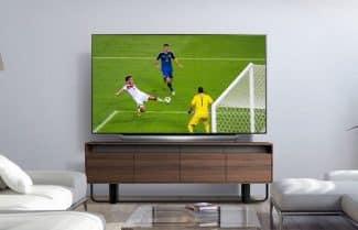 גביע העולם 2018 מגיע לטלוויזיות החכמות של LG באיכות 4K וללא עלות