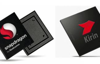 הדור הבא: פרטים חדשים על Snapdragon 845 ו-Kirin 970