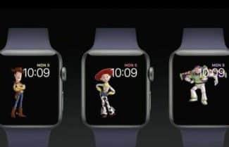 כנס המפתחים של אפל: מערכת ההפעלה WatchOS 4 מגיעה לשעון החכם