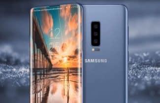 דיווח: שלושת דגמי ה-Galaxy S10 יגיעו עם חיישן טביעת אצבע מתחת למסך