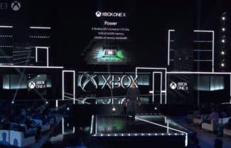 כנס הגיימינג E3: מיקרוסופט מציגה את קונסולת Xbox One X וכותרים חדשים