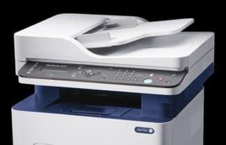 מדפסת לייזר שחור-לבן אלחוטית משולבת מבית Xerox במבצע לזמן מוגבל!