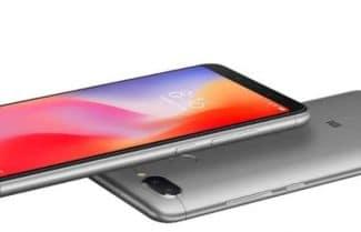 סמארטפון Xiaomi Redmi 6 במחיר מבצע עם קופון הנחה!