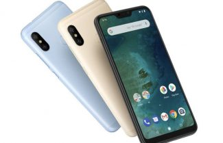 הוכרזו: Xiaomi Mi A2 ו-Xiaomi Mi A2 Lite – הלהיטים החדשים של שיאומי?