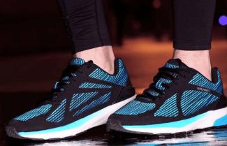 לרוץ איתן: שיאומי מכריזה על נעלי ספורט חכמות במחיר של 43 דולרים בלבד