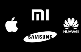 סיכום 2018 בשוק הסמארטפונים: הסיניות דוהרות קדימה, סמסונג ואפל נחלשות