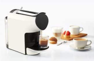 תשתו משהו: שאומי מכריזה על מכונת קפה במחיר של 58 דולרים בלבד