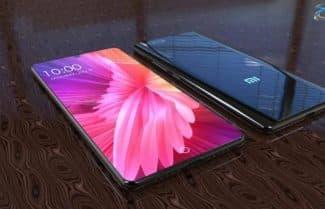 סרטון הדמיה מציג: האם כך ייראה ה-Xiaomi Mi 7?