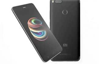סמארטפון Xiaomi MI A1 עם ביטוח מס – בפחות מ-600 שקלים!