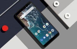 סמארטפון Xiaomi Mi A2 במחיר מעולה כולל ביטוח מס!