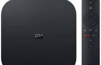 סטרימר שיאומי Xiaomi Mi Box S במבצע כולל קופון הנחה!
