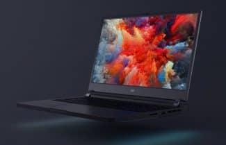 שיאומי מכריזה על Mi Gaming Laptop – מחשב נייד לגיימרים