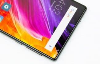 """מנכ""""ל שאומי מאשר: עובדים על יורש ל-Xiaomi Mi Mix"""