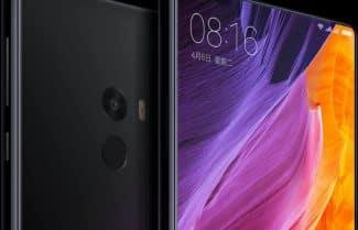 עקיצה ב-10 שניות: ה-Xiaomi Mi Mix נחטף במכירה מוקדמת