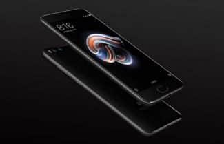 סמארטפון Xiaomi Mi Note 3 במחיר מבצע כולל קופון הנחה!