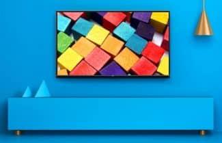 שיאומי מכריזה על טלוויזיה חכמה בגודל 32 אינץ' במחיר 163 דולרים בלבד