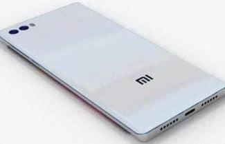 דיווח: Xiaomi Mi 6 יוכרז ב-16 באפריל עם Snapdragon 835