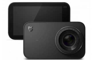 מצלמת אקסטרים מבית שיאומי עם תמיכה ב-4K – עכשיו במחיר מיוחד מתחת לרף המכס