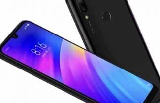 סמארטפון Xiaomi Redmi 7 תצורת 2/16 במחיר מבצע כולל קופון וביטוח מס!
