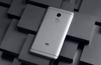 הושק בישראל: Xiaomi Redmi Note 4 עם מסך 5.5 אינץ' וסוללת 4,100mAh