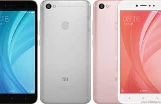 הושק בישראל: שיאומי Redmi Note 5A Prime; המחיר 899 שקלים