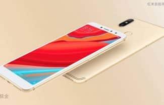 סמארטפון Xiaomi Redmi S2 החדש במחיר השקה מיוחד!