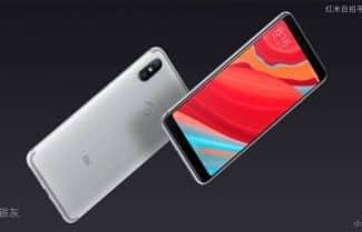 שיאומי מכריזה על ה-Xiaomi Redmi S2: מצלמת סלפי מתקדמת ומפרט בינוני