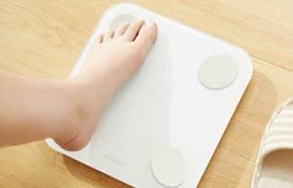 שיאומי מכריזה על משקל אדם חכם עם יכולות ניטור מתקדמות במחיר 13 דולרים